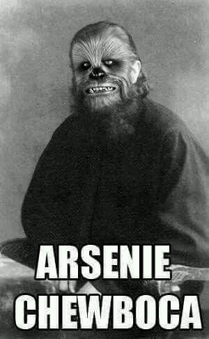 arsenie-chewbocca